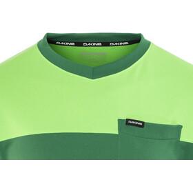 Dakine Vectra S/S Jersey Men Summer Green/Fir